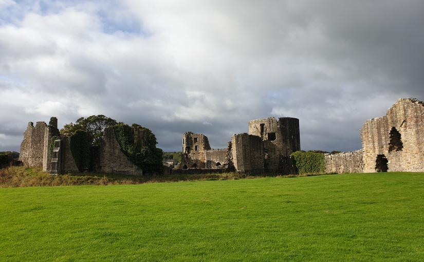 Days 45 and 46: Castles andAbbeys
