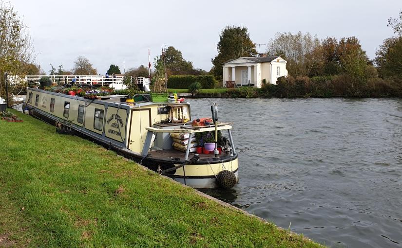 Days 56 to 58: Slimbridge,Gloucestershire